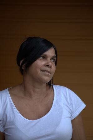 Josephine Hart - Hostel Manager