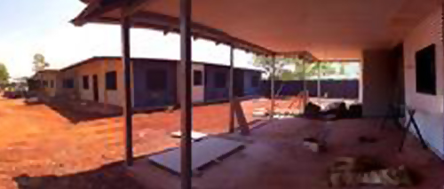 Wunan_Transitional_Housing_Halls_Creek_West_Kimberley